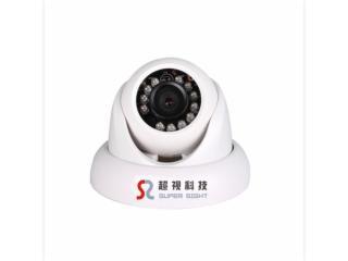 CS-CAC-XYZ-D4L-1023-超視720P點陣紅外高清網絡半球 CS-CAC-XYZ-D4L-1023
