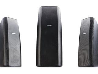 AD-S282H / AD-S282HT-AD-S系列紧凑型表面安装扬声器