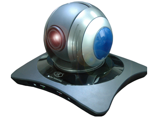 HR-1000E-广播级3CMOS摄像机
