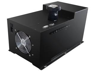 SML-Q500-球幕投影機