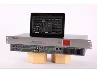 TC-6100-CRESIJ快思捷多媒体中控TC-6100