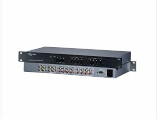 CR-AV0404-AV矩阵切换器
