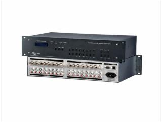 CR-AV0808-AV矩陣切換器