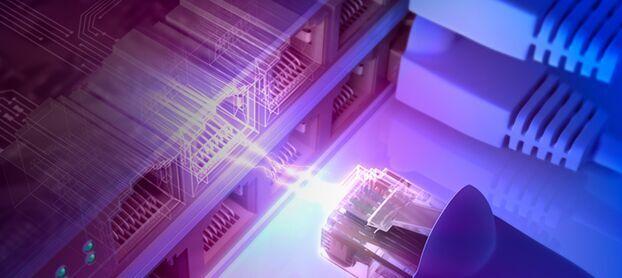 透视数据中心中的 25G、50G 和 100G 技术