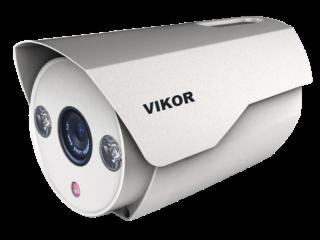 VK-IP05C-200IRC-5-VIKOR高清网络枪型摄像机