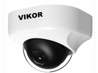 VK-IP05D-170W-130X-全景广角半球摄像机130X