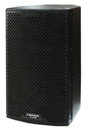 锐王音响厂家 会议室音箱娱乐音箱单 10寸专业二分频工程音箱