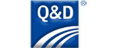 乔登Q&D