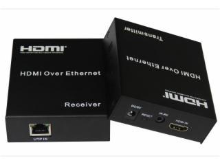 TH-HDMI100-HDMI双绞线传输器100米