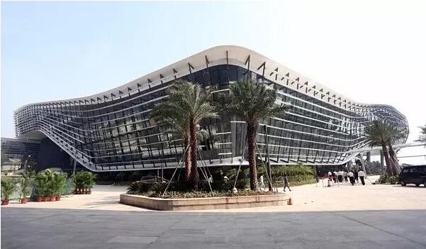 哈曼会议解决方案,为珠海国际会议中心带来清晰之声