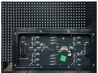 PH7.62表贴三合一全彩LED单元板-XCC-P7.62图片