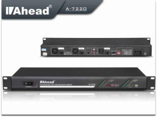 A-7220-全自動高速反饋抑制器