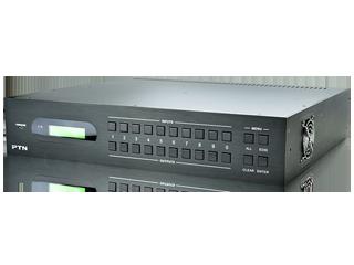FMX12-無縫混合矩陣切換器