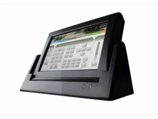 AM-TPMC70-无线触摸屏