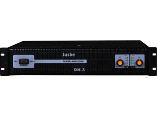 DH6-双通道数字功放