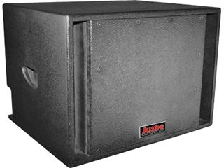 佳比Jusbe单12寸无源超低音箱-S112图片
