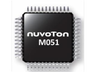M052LDN/M052LDE-高效能 32位 Cortex?-M0 微控制器
