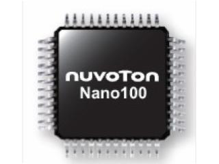 NANO100LD2BN-高效能, 豐富外設, 超低功耗 32位