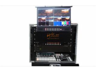 For-A HVS-300HS-移动导播台