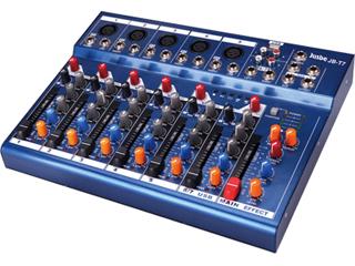 T系列簡易調音臺-JB-T7