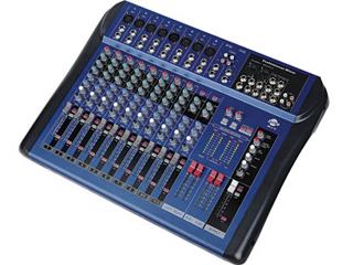 JB-L12-L系列調音臺