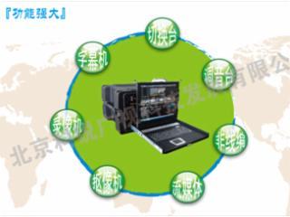 NewWide-8600-科锐纽万德便携式录播一体机