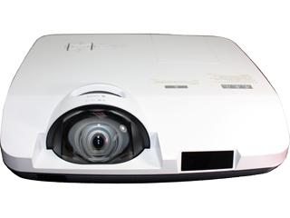 LCD短焦互动投影机-AUX355STi图片