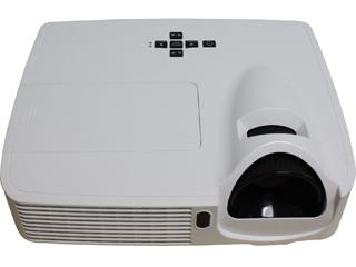 CP-D1126-DLP投影机