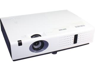 CP-7612-3LCD长焦投影机