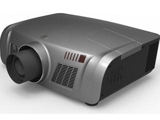 CP-970E-LCD工程机投影机