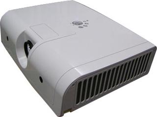 CP-770E-LCD工程机投影机