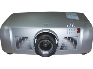 LCD工程机投影机-CP-866E图片
