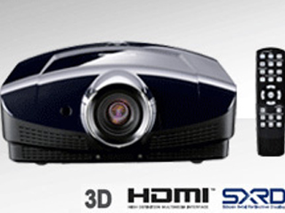 HC77-80D-家庭影院投影機