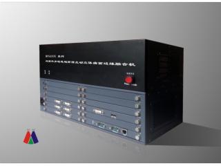 MPGA20X-纯硬件多通道超高清主动立体曲面边缘融合一体机