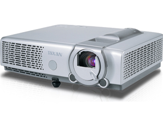 KG-PS25XH-投影机