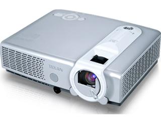 KG-PV252XH-投影机