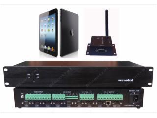 YC7500+ IPAD-YC7500+ IPAD中控系統 會議中控