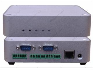 YC1000-YC1000迷你型中控 简易中控系统