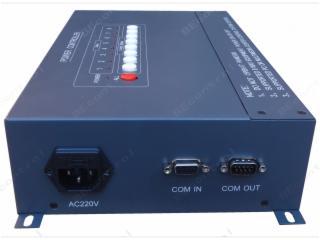 BEC-PWR8-BEC-PWR8电源控制器 八路继电器模块