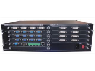 大屏拼接处理器(3U)-大屏拼接处理器(3U)  拼接器