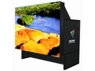 TRX60L5L6-激光光源 DLP大屏幕拼接单元