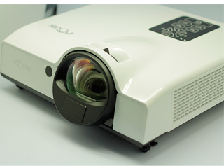 VE396ST-短焦投影机
