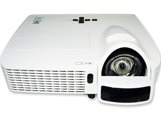 VE443ST-短焦投影机