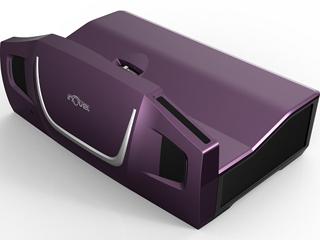 VH500-家用激光无屏电视投影机