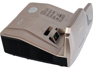 VH410+-家用无屏电视投影机