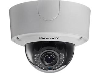DS-2CD4525FWD-I(Z)(H)-200万日夜型半球型网络摄像机