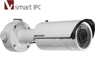 DS-2CD4224FWD-I(Z)(H)(S)-200万超宽动态日夜型筒型网络摄像机
