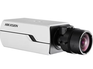 DS-2CD4020F-200万日夜型枪型网络摄像机