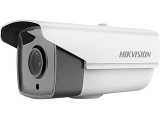 DS-2CD2T20F(D)-I3/I5/I8(W)-200万红外防水日夜型筒型网络摄像机