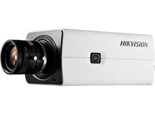 DS-2CD2810F-130万日夜型枪型网络摄像机